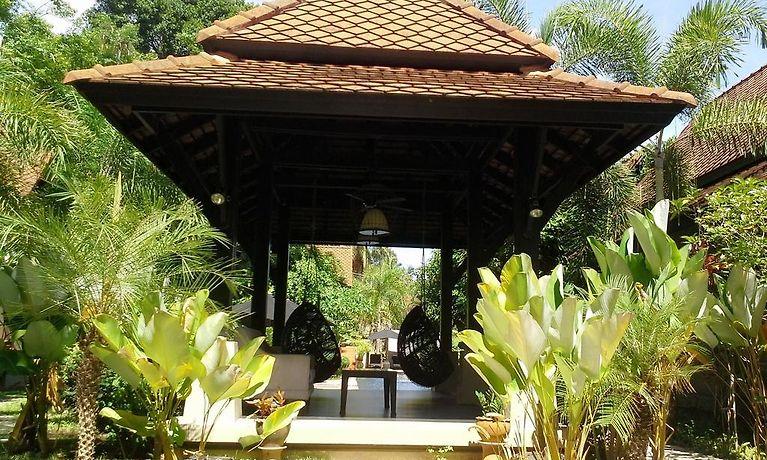 MONTRA HOTEL, KOH SAMUI | Book Hotel in Koh Samui